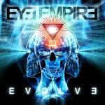 Eye Empire – Evolve (Album Review)