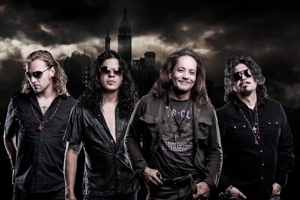 news red cartel - Red Dragon Cartel is born! Ready to release debut album