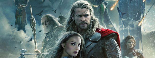 thor 2 the dark world 2013 wide 1 - Thor: The Dark World (Movie Review)