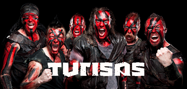 turisas new cover 3 - Interview - Mathias Nygård of Turisas
