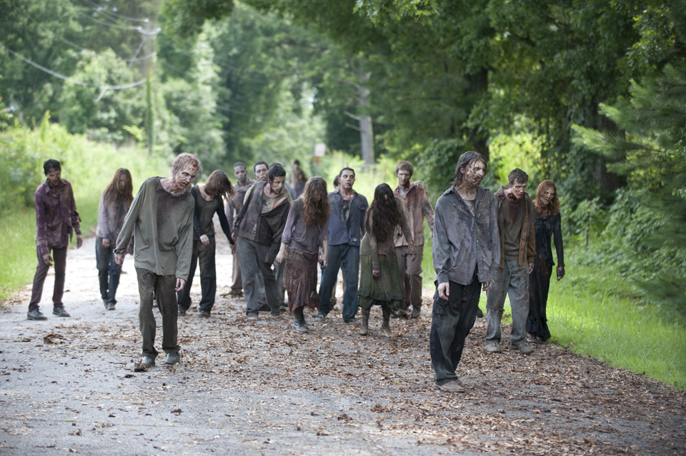 Walkers Photo Credit: Gene Page/AMC
