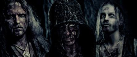 """443 edited 3 - WATAIN reveals their first ever video for the song """"Outlaw"""""""