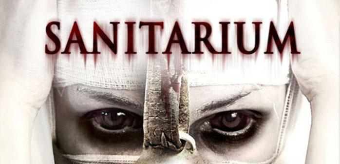 66 b edited 4 - Sanitarium (Movie review)