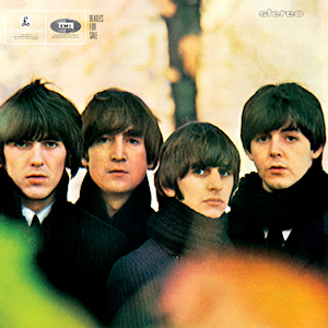 Beatles For Sales (1964) Parlophone (UK)