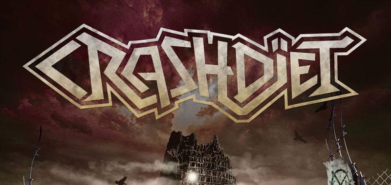 CrashDiet The Savage Playground - Crashdïet - The Savage Playground (Album review)
