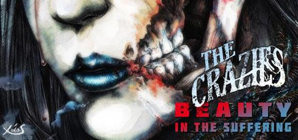"The Crazies - Beauty In The Suffering Release ""The Crazies (The Zombie Song)"" Official Video"