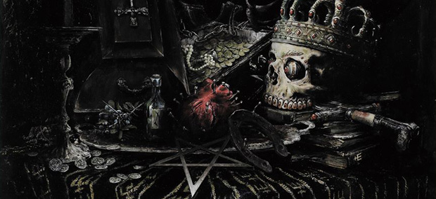 Watain The Wild Hunt 2013 - Watain - The Wild Hunt (Album Review)