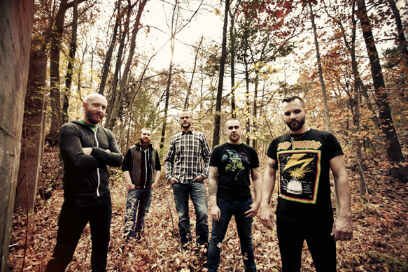 killswitch2013 - Killswitch Engage Announce Spring 2014 Tour