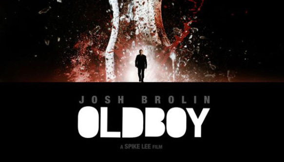oldboy poster 4 edited 1 - Oldboy (movie review)