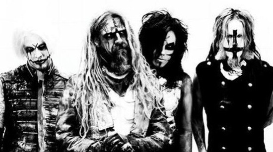 rob zombie ven - Rob Zombie - Venomous Rat Regeneration Vendor (Album review)