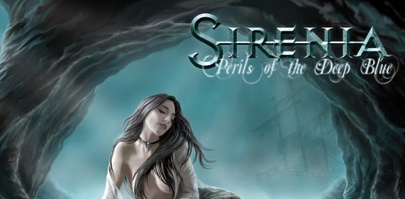 sirenia slide - Sirenia - Perils of the Deep Blue (Album review)