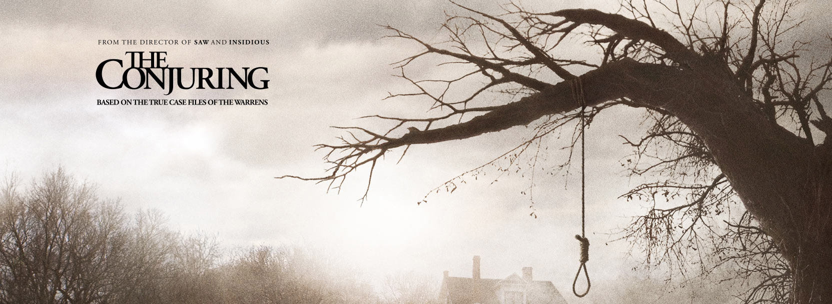 The Conjuring Movie Review Cryptic Rock