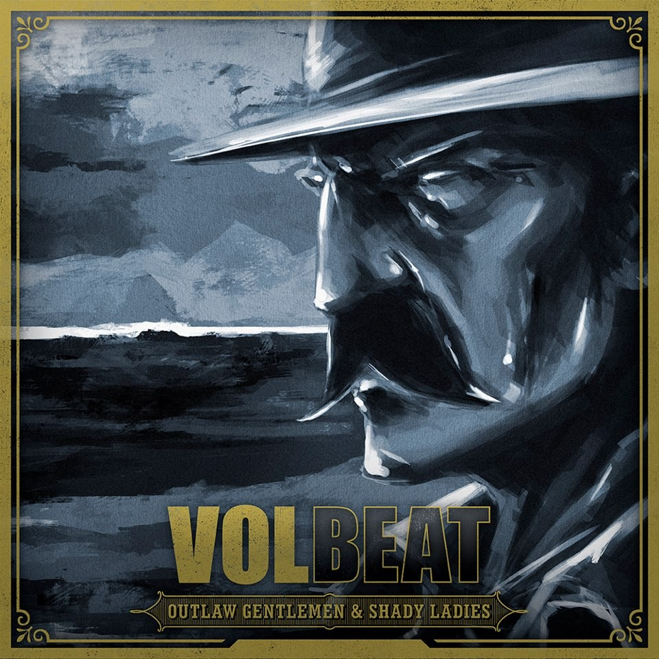 volbeat - Five Finger Death Punch & Volbeat take over Times Union Center Albany, NY 9-27-14 w/ Hellyeah & Nothing More