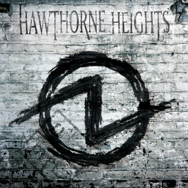 zero - Hawthorne Heights - Zero (Album review)