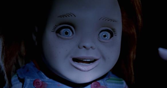 Chucky Doll in Curse of Chucky