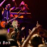 Avril Lavigne Live At The Parmount Huntington, NY 12-11-13