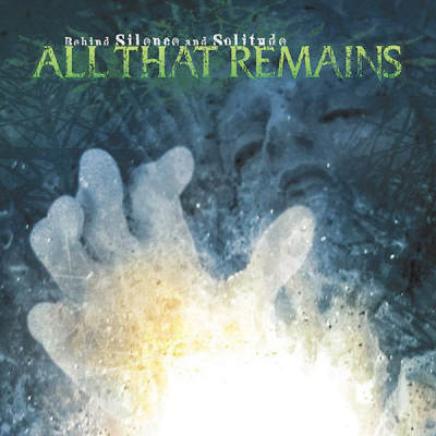 BehindSilenceSolitude - Interview - Mike Martin of All That Remains