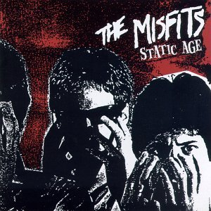Misfits   Static Age cover - Interview - Jerry Only of the Misfits