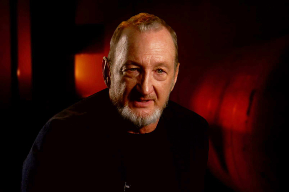 Robert Englund/ Still Never Sleep Again: The Elm Street Legacy
