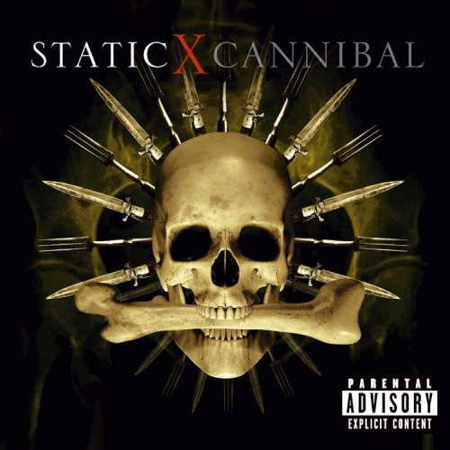 Static X   Cannibal - When the Pighammer falls: A tribute to Wayne Static
