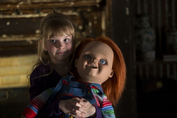 Summer H Howell in Curse of Chucky