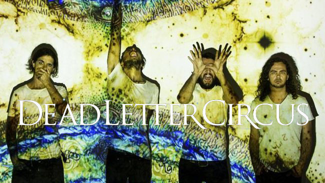 dead letter slide - Interview - Kim Benzie of Dead Letter Circus