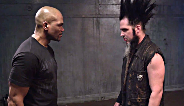 dmcwaynestatic 638 - When the Pighammer falls: A tribute to Wayne Static