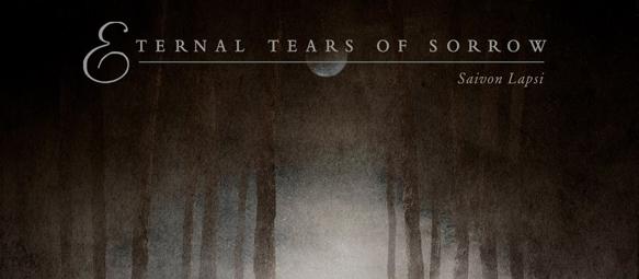 eternal slide - Eternal Tears of Sorrow - Saivon Lapsi (Album review)