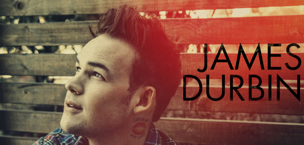 james slide 3 - Interview - James Durbin