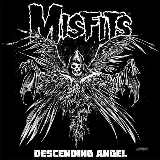 misfitsdescendingcover - Interview - Jerry Only of the Misfits