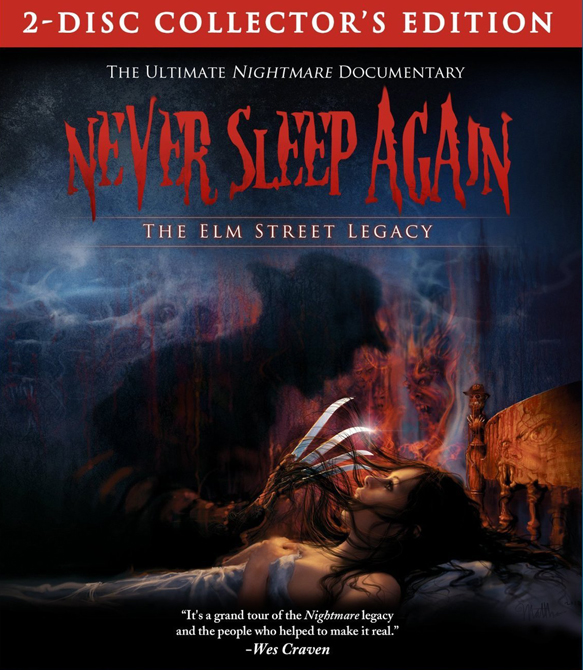 never sleep cover