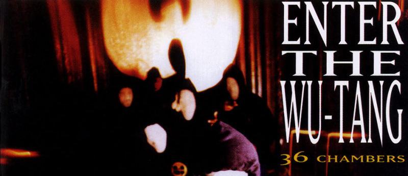 wu slide - Wu-Tang Clan - Enter the Wu-Tang (36 Chambers) 20th anniversary retrospective