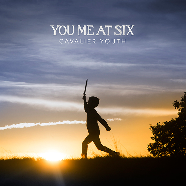 Cavalier Youth Packshot - You Me At Six ride high at Upstate Concert Hall 10-25-14 w/ Young Guns & Stars in Stereo