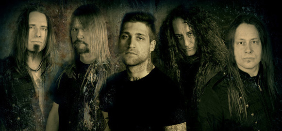 Emperor - Emperors and Elephants Announce the 'Devil in the Lake' Tour