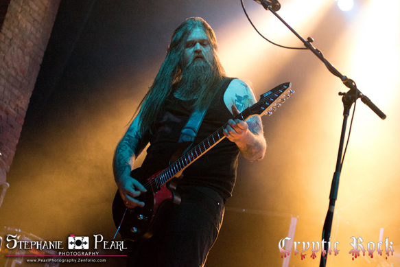 Enslaved theParamount StephPearl 020514 8 - Interview - Ivar Bjørnson of Enslaved