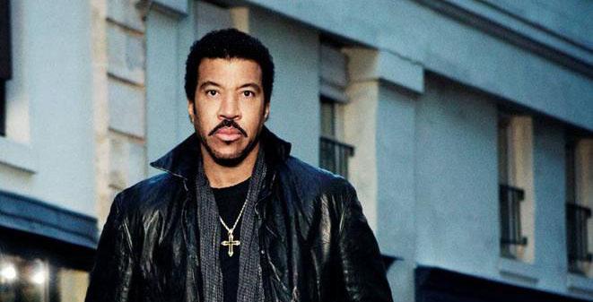 LA63729 - Lionel Richie Announces All The Hits All Night Long Summer 2014 Tour