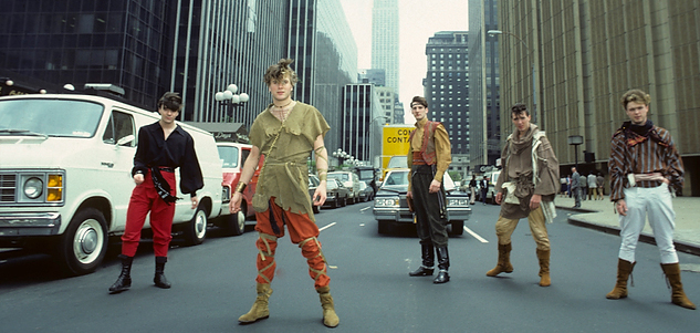 ballet cover - Spandau Ballet Returns with New Documentary and their First Performance in 28 Years