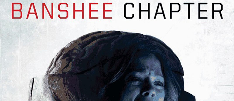 banshee slide - Banshee Chapter (movie review)