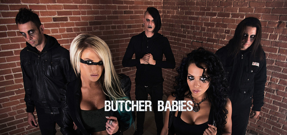 butcher slide 6 - Interview - Heidi Shepherd & Carla Harvey of Butcher Babies
