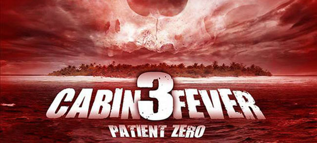 cabin slide - Cabin Fever 3: Patient Zero (Movie review)