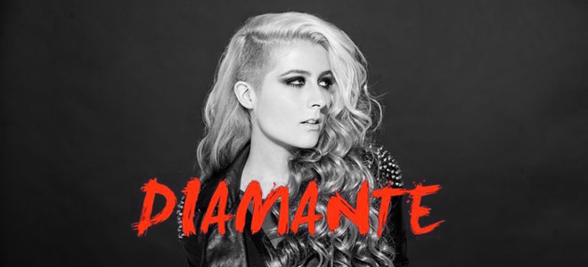 diamante slide - Interview - Diamante