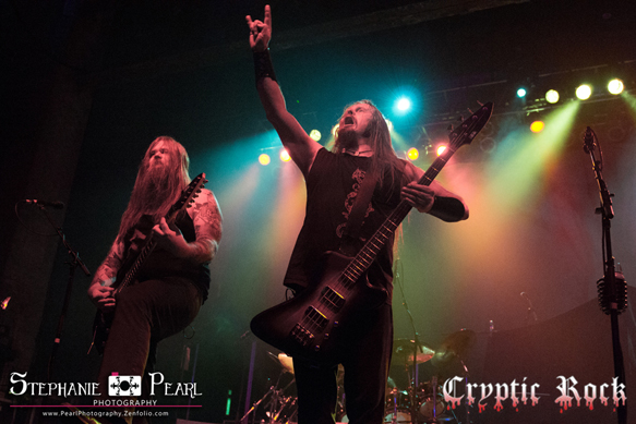 enslaved for article - Interview - Ivar Bjørnson of Enslaved