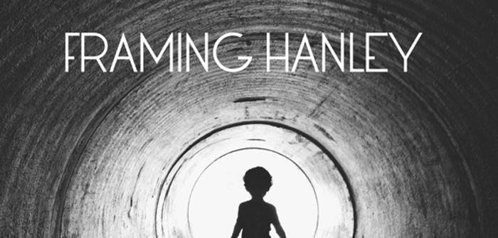 framing slide - Framing Hanley - The Sum Of Who We Are (Album review)