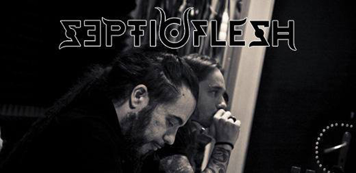 inthestudio newlogo2014 - SEPTICFLESH: NEW ALBUM TITLE REVEALED