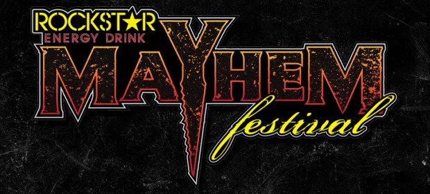 mayhemfest 620x280 - The ROCKSTAR ENERGY DRINK MAYHEM FESTIVAL Announces Official 2014 Cities and Venues