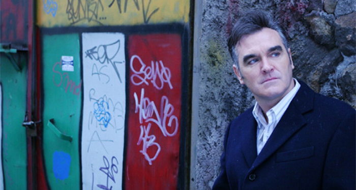 morrissey large 1281625370 crop 550x3571 - Morrissey announces 2014 North American tour and to begin working new album