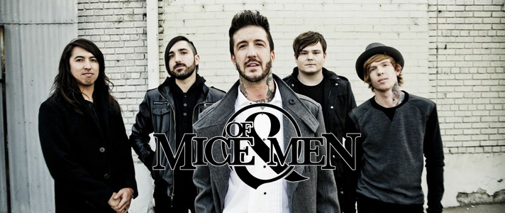 of mice slide - Interview - Phil Manansala from Of Mice & Men