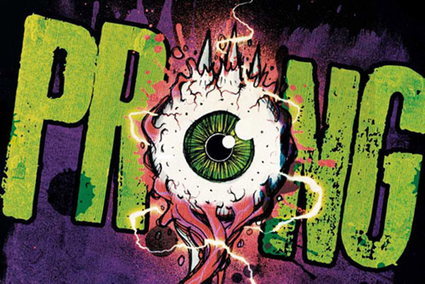 prong ruining slide edited 1 - PRONG Reveal More Details on New Album 'Ruining Lives'