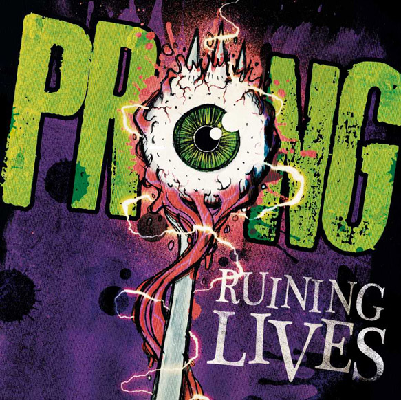 prong ruining