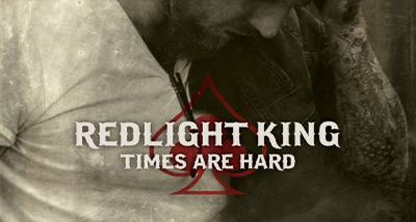 "red light slide - Redlight King Release New Inspirational Lyric Video for ""Times Are Hard"""